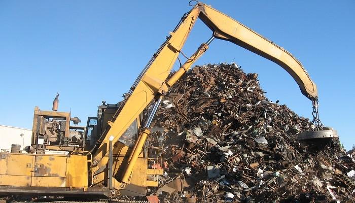 سودهای میلیاردی از ضایعات قراضهها و آهن پارهها