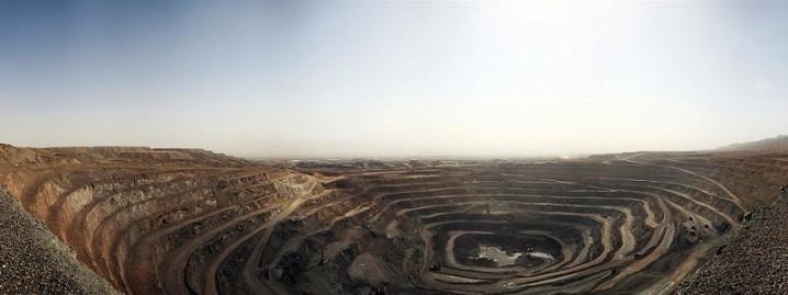 بحران معادن سنگآهن ایران را جدی بگیریم | سید محمود سیدی