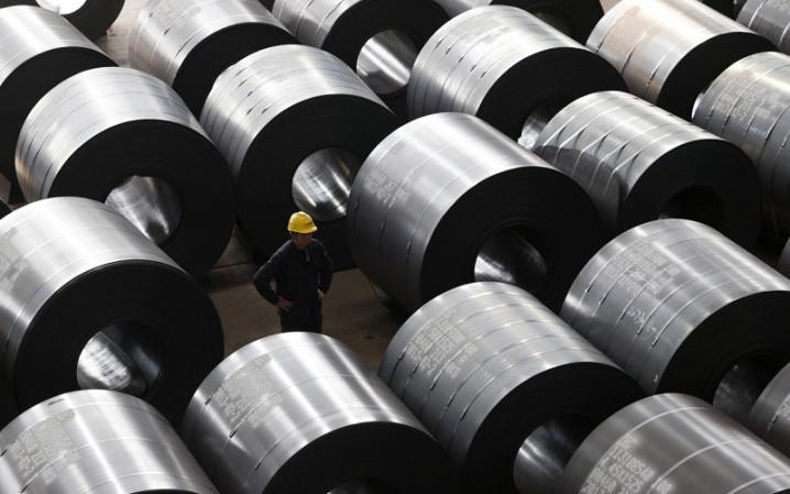 ادغام صنعت فولاد چین و تعویق 10 ساله