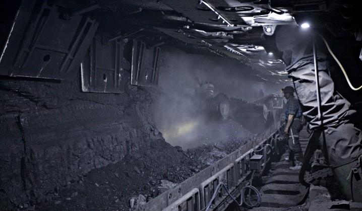 گازسنجهای امریکایی در راه معادن زغال سنگ