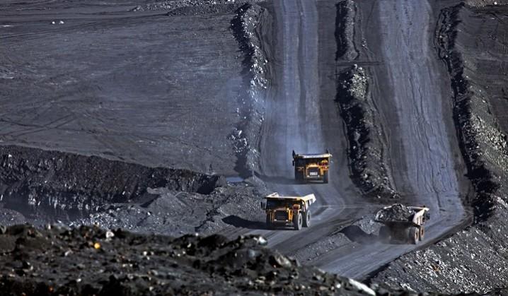 تولید جهانی زغالسنگ حرارتی در مسیر سردی