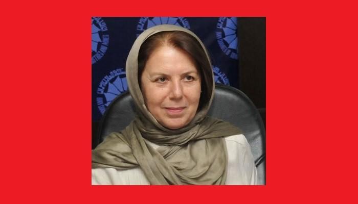 ارتقای رتبه جهانی ایران |  فریال مستوفی