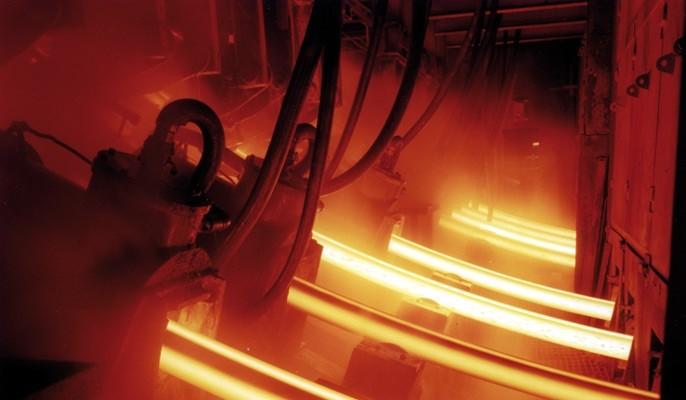 خیزشی همگانی در صنعت فولاد میبد | حجتالله خلیلی