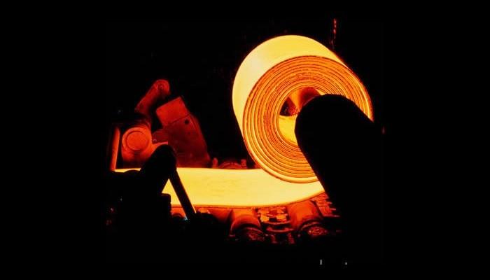 تولید ماهانه 70 هزار تن فولاد در کاوه جنوب