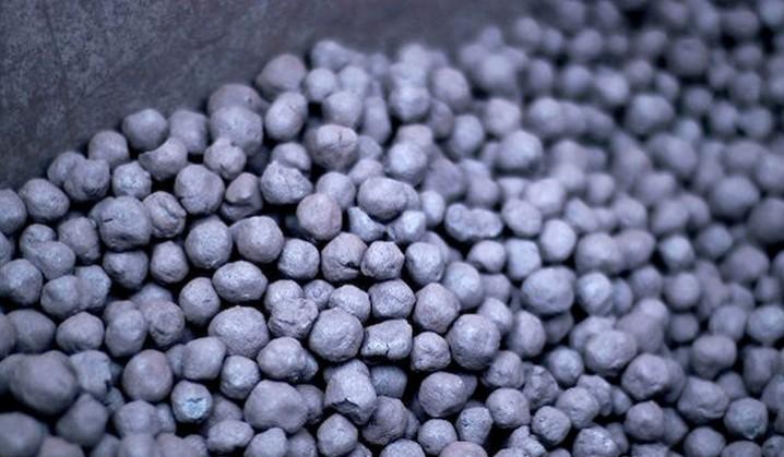 آغاز عرضه محصولات آهن اسفنجی فولاد سفیددشت به بازار