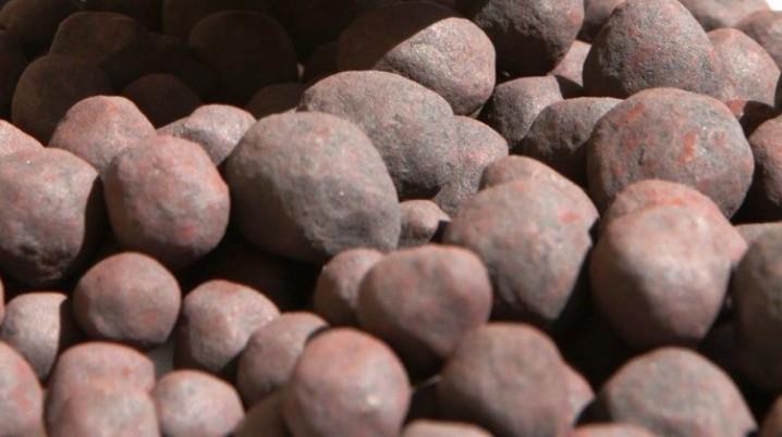 تامین کاتالیست تولیدآهن اسفنجی در اولویت