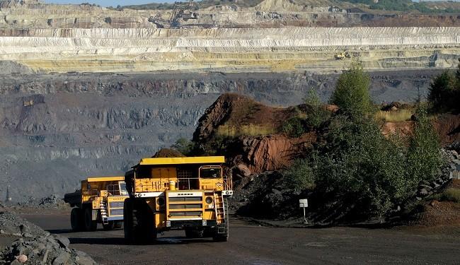 اولویتهای همکاریهای معدنی ایران و چین در پسابرجام