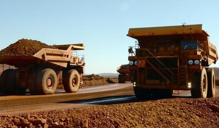 نگاه CRU به بازار سنگ آهن