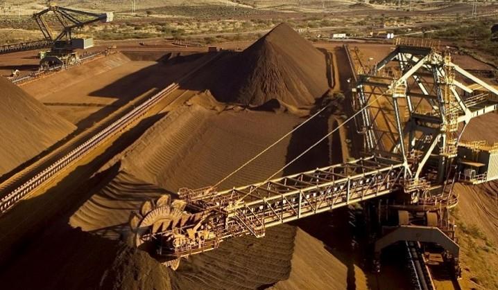 روش های فرآوری خشک برای معادن سنگ آهن برزیل اجباری می شود؟