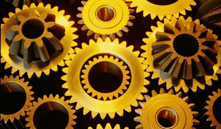 سه ضلع جدید استراتژی صنعتی