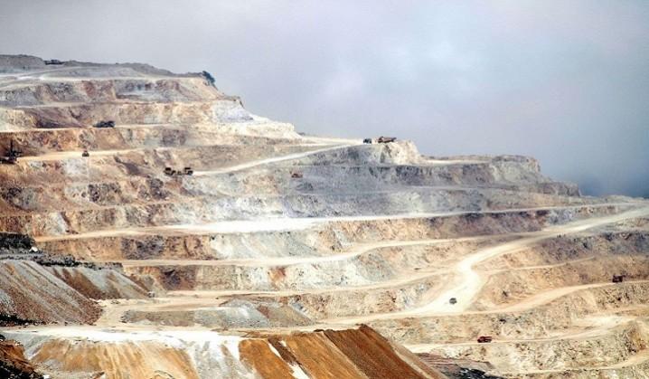 استان یزد رتبه اول تنوع مواد معدنی و رتبه دوم اشتغال معدنی کشور