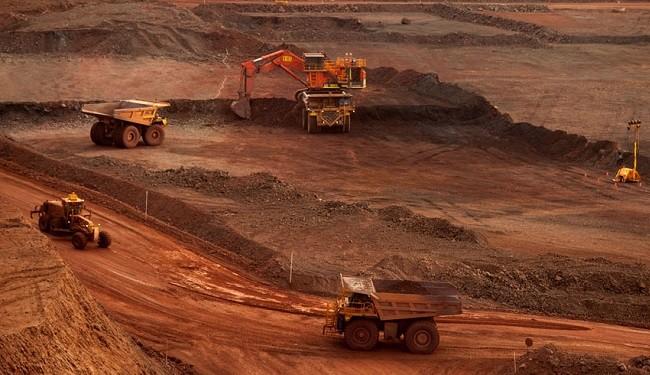 ضرورت همسویی منافع شرکتهای معدنی و جامعه