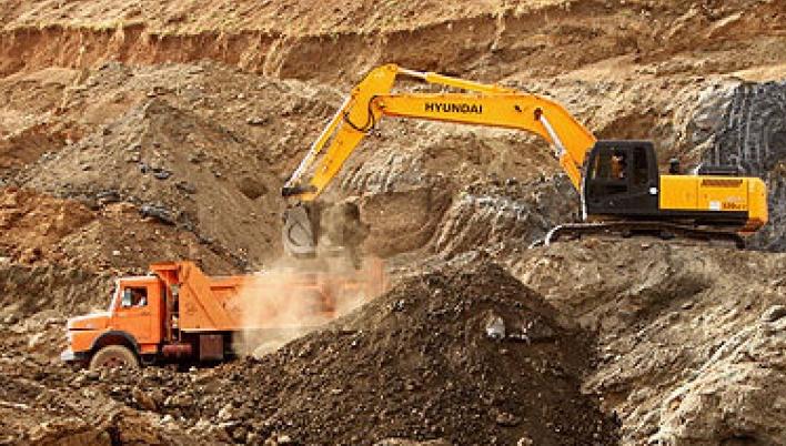 سنگآهن در جاده رشد به فولاد میپیوندد