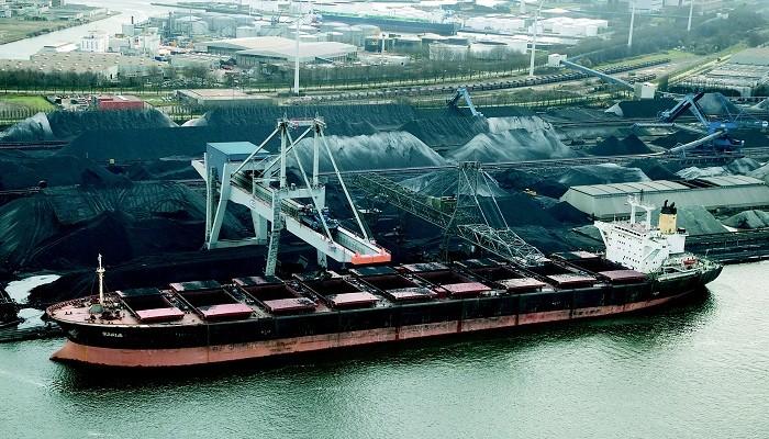 ایران؛ شاهراه آبی ترانزیت محصولات معدنی میشود