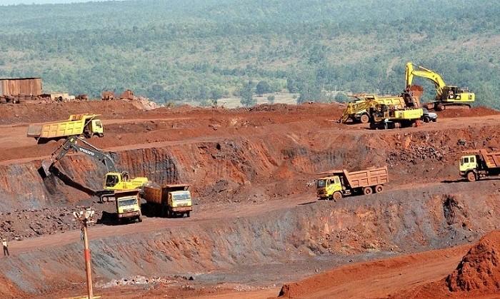 یک میلیارد دلار طرح معدنی در نوبت افتتاح