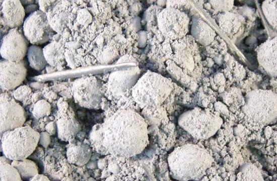 خاکهای نسوز