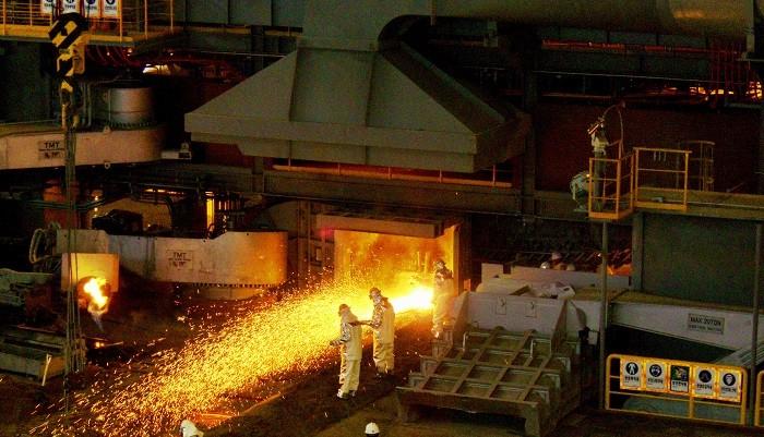 ضرورت تدوین استراتژی صنعت فولاد | محمدحسین نشاطی