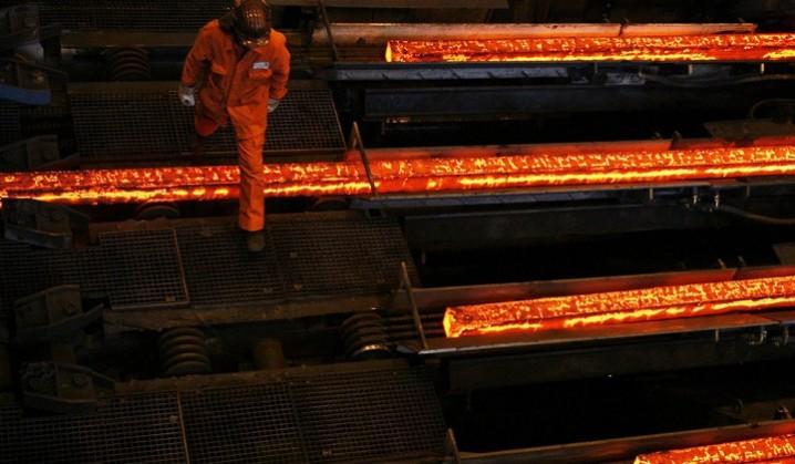 راهکارهای صنعت فولاد برای خروج از رکود