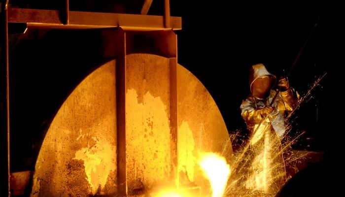فولاد ایران در مسیر شکوفایی