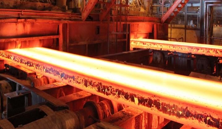 فولاد چینی گربه سیاه صنعت فولاد ایران