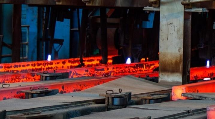 صادرات فولاد خام 47درصد رشد یافت