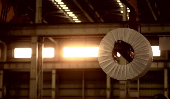 اعلام آمادگی کره برای شراکت در صنعت فولاد ایران