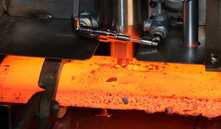 پاشنه آشیل صنعت فولاد