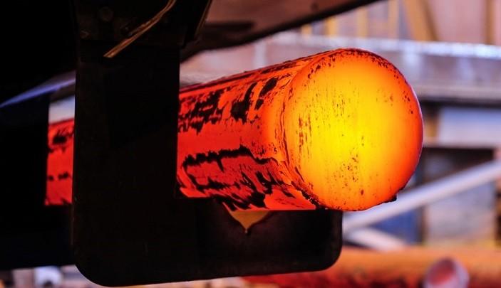 قیمت بالای محصولات فولاد مبارکه، سبب افزایش واردات میشود