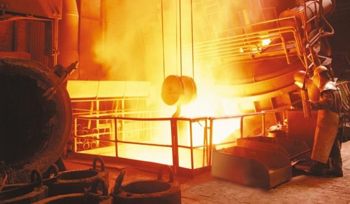 ذوب فولاد سازی چین در پی کاهش بیسابقه تقاضا