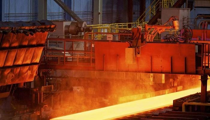 بازار فولاد در مرحله گذار