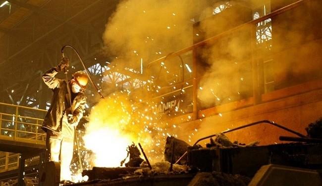برنامه ریزی برای صادرات 18 میلیون تن محصولات فولادی