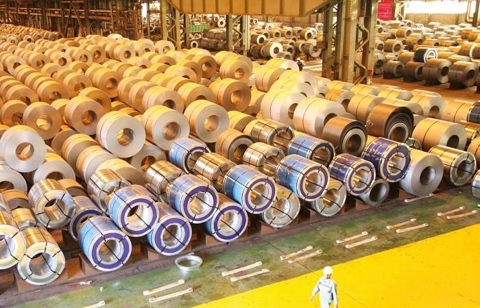 ثبات نسبی و میل به افت قیمتها در بازار فولاد جهانی