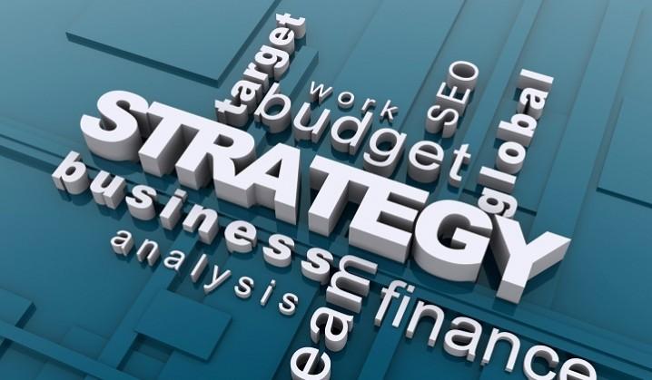 مسیر رونق صنعت استراتژیک