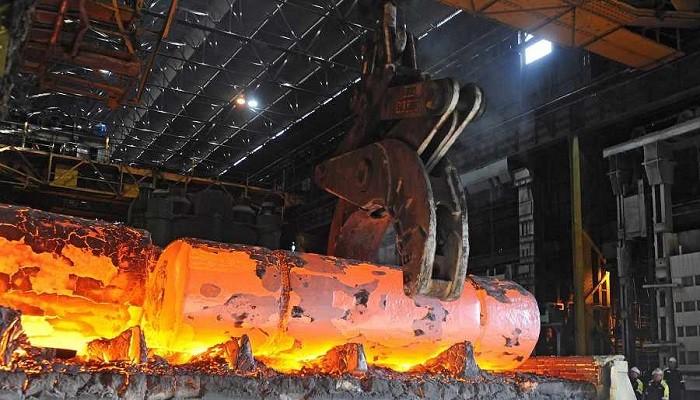 تهدید الکترود گرافیتی برای فولاد ایران