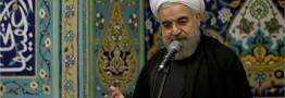 روحانی: به هرآنچه حقمان بود، دست یافتیم