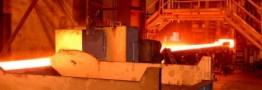 مشکل تامین آب پروژه فولاد راور رفع می شود