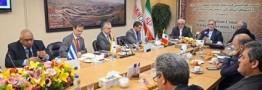 بررسی فرصتهای معدنی ایران و امریکای لاتینگ
