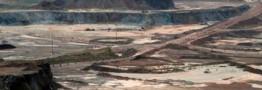 ساخت بزرگترین بندر صنعتی ومعدنی کشور در پارسیان