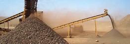 عرضه ۱۰ هزار تن گندله سنگ آهن در بورس کالا