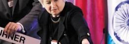 خداحافظی نخستین رئیس زن از بانک مرکزی آمریکا