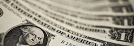 پرواز دلار،سقوط یورو و پوند
