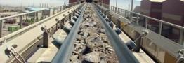 افزایش موجودی سنگ آهن در بنادر چین