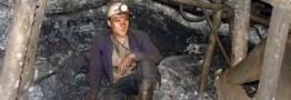 دو ماه از طلب مزدی کارگران معدن زغال سنگ «طزره» باقیمانده است