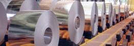 ارتقای یک پلهای تولید فولاد ایران درجهان