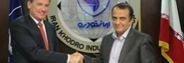 ایران بنز تولید می کند/ در مذاکرات ایران خودرو و دایملر چه گذشت؟