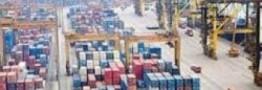 صدور بیش از یک میلیارد دلار کالا از منطقه ویژه خلیج فارس