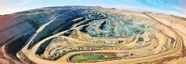 موافقت سازمان محیط زیست برای صدور مجوز اکتشاف معدن D19 در استان یزد