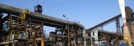 اشتغال زایی برای بیش از ۴هزار نفر با بهره برداری از کارخانه صبا فولاد