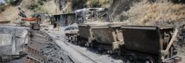 تونل شماره ۲ معدن سنگ تخت آزادشهر با رای دادگاه تعطیل شد
