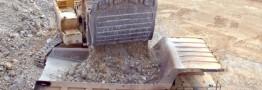 معادن ساوه مبتلا به خام فروشی/39 معدن غیرفعالند